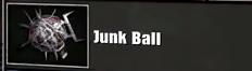 Junk Ball