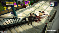Dead rising infinity mode sean (4)