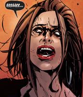 Pam Green zombie