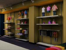 Kids' Choice Clothing Merchandise