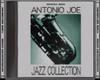 Dead rising antonio joe - jazz collection