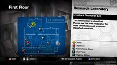 Dead rising 2 CASE WEST map (14)