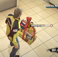 Dead rising 2 shopping valuables shopping spree (3)