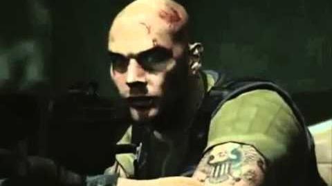 Dead Rising 2 - Sgt