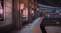 Dead rising fish Atlantica Casino