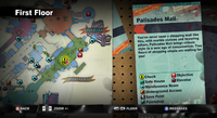 Dead rising Playboy map