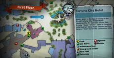 Dead rising OTR Domestic map