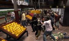 Supermarket beta