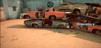 Dead rising case 0 safe house items auto yard rake