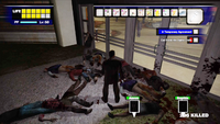 Dead rising escorting 5 survivors first day 11 leisure pp doors