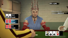 Dead rising texas hold em turn