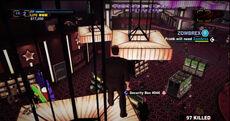Dead rising off the record security box 44 americana casino