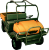 Dead rising Industrial Cart