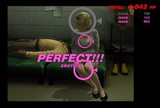 Jessie's Erotic Shot