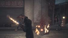 Dead rising Flame Sword (2)