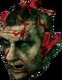 Dead rising zombie explodable head