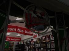 Homerunners Sign
