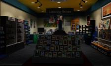 Philo's Photos Interior