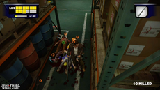 Dead rising infinity mode susan