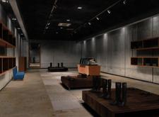 Weber's Garments Interior