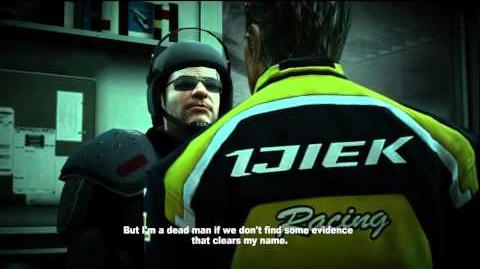 Dead Rising 2 Case West - All Cutscenes from Case 1-2