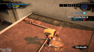 Dead rising 2 case 0 spoiled hot dog puking