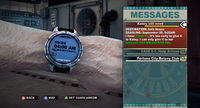 Dead rising 2 mods diable time of day botany club