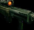 Merc Assault Rifle