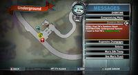 Dead rising zombrex stash map