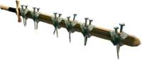 Dead rising Holy Arms Sword