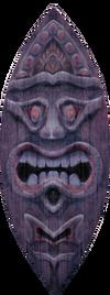 Dead rising Tiki Mask