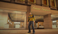 Dead rising off the record Forever Timepieces name change