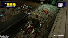 Dead rising infinity mode larry