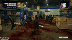 Dead rising infinity mode cliff (3)