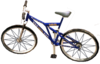 Dead rising Bicycle