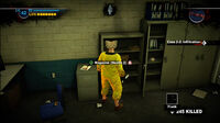Dead rising magazine health 2 secure lab observatory