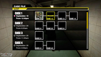 Dead rising walkthrough (1) a CASES