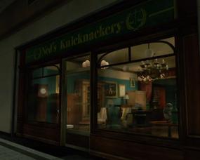 Ned's Knicknackery