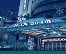 Dead rising 2 fortune city hotel