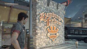 DR3 Hamburger Fiefdom