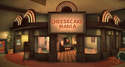 Dead rising Cheesecake Mania