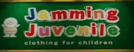Jamming Juvenile Sign