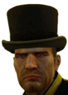 Dead rising Top Hat