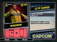 Dead rising 2 combo card Wingman