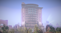 Dead rising Fortune City Hotel all