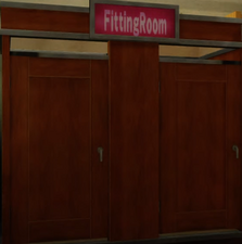 Kids Small Fry Duds Girls Fitting Rooms