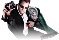 DEAD RISING Buddy Shot outtake youtube dead rising site