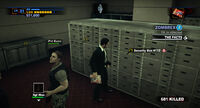 Dead rising Fortune City Bank vault security box 112