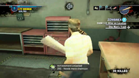 Dead rising 2 achievment need more chainsaw 00181 justin tv