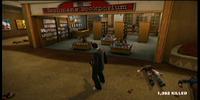 Dead rising Bachmans Bookporium